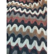 Ткань вязанный трикотаж