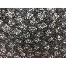 Трикотажная ткань Вискоза  1,0*1,80  см