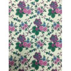 Плательная ткань бязь 150 см (10497/8)