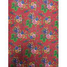 Плательная ткань бязь 150 см (10497/1)