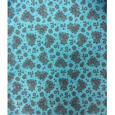 Плательная ткань бязь на отрез 150 см (11458-6)