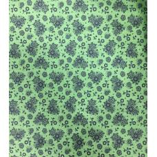 Плательная ткань бязь на отрез 150 см (11458-5)