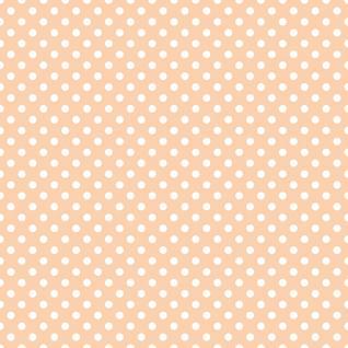 Ткань на отрез поплин 13164-14 Горох