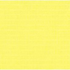 Ткань  на отрез вафельное полотно гладкокрашеное цв. жёлтый, 150 см