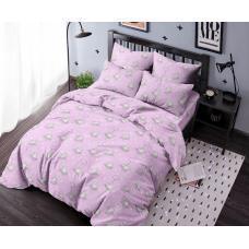 Детское постельное бельё  поплин в кроватку