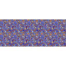 Бязь плательная на отрез  150 см, рис. 1604 вид 1