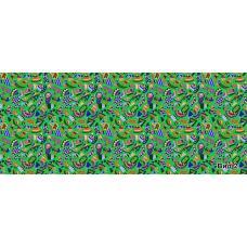 Бязь плательная на отрез  150 см, рис. 1604 вид 2