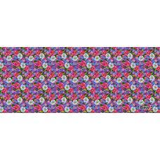 Бязь плательная на отрез  150 см, рис. 1401 вид 3
