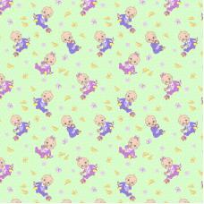 Ситец детский  95см, арт 5516-5