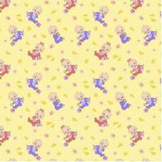 Ситец детский  95см, арт 5516-4
