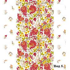 Вафельное полотно  рис. 1504 вид 4