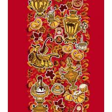 Вафельное полотно  рис. 1492