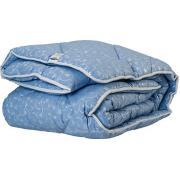 Одеяло 1,5сп вата швейная, ткань полиэстер