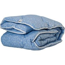 Одеяло 1,5сп бамбуковое волокно, ткань полиэстер