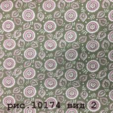 Ткань бязь на отрез  10174-2