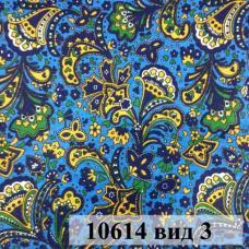 Ткань бязь на отрез  10614-3