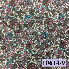 Ткань бязь плательная  10614-9