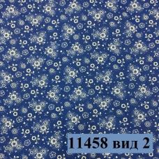 Ткань бязь плательная  11458-2