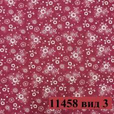 Ткань бязь плательная  11458-3