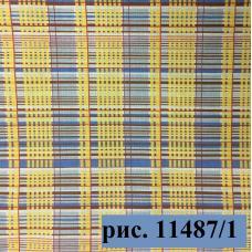 Ткань бязь плательная  11487-1