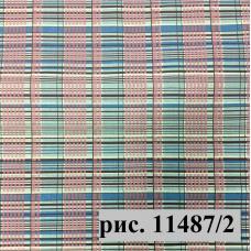 Ткань  бязь плательная  11487-2
