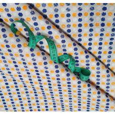 Ткань на отрез бязь плательная 11697-1
