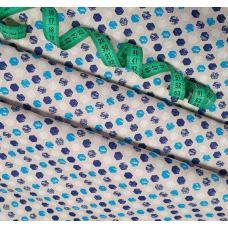 Ткань на отрез  бязь плательная 11697-2