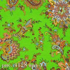 Ткань бязь на отрез  4128-5