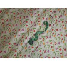Ткань бязь плательная  7515-1