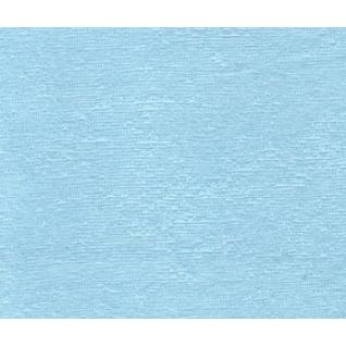 Махровая ткань цвет голубой 115см.(цена за кг)