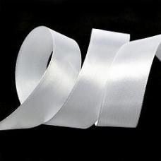 Атласная лента  декоративная шир. - 25 мм.