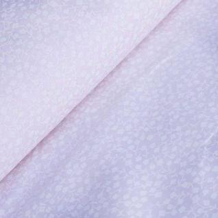Ткань на отрез бязь плательная №1672/3 цвет розовый