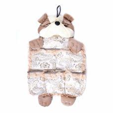 Кукла-карман интерьерная №42 (48/32 см) расцветки в ассортименте