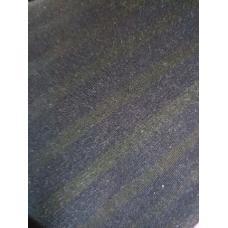 Трикотажная ткань х/б  ФУТЕР с лайкрой 1,0*1,80 см.