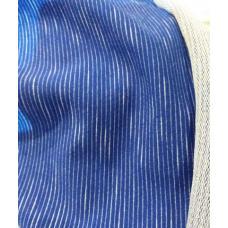 Трикотажная ткань х/б  Футер с ПЭ шир.1,80м