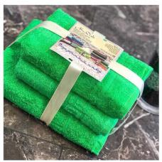 Набор махровых полотенец Туркменистан