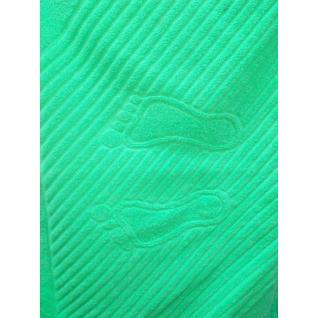 Полотенце махровое 50*70 ножки 700гр Туркменистан