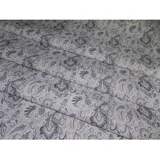 Ткань на отрез полулен 10109-2