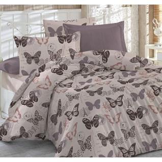 Ткань на отрез бязь Бабочки - купить недорого в интернет-магазине от производителя.