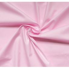 Перкаль г/крашеный розовый