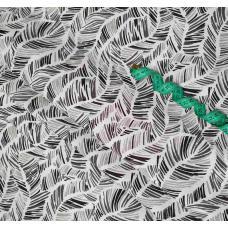 Ткань на отрез полулен 11547-1