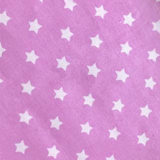 Ткань 390-2 поплин детский «Звездочки»