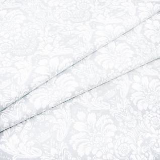 Ткань на отрез поплин «Дамаск» 391-26