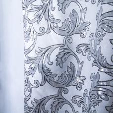 Шторы Марта 300/200 см цвет белый