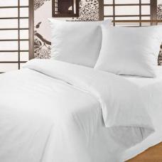 КПБ Бязь Отбеленная 125 гр/м2  2-х спальный