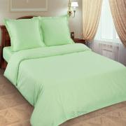 Постельное белье Свежесть 2-х сп с евро простыней поплин