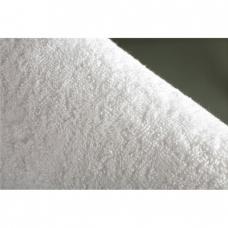 Полотенце махровое Туркменистан цвет Белый 40*70