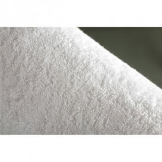 Полотенце махровое Туркменистан цвет Белый 70*140