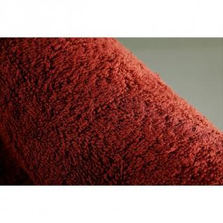 Полотенце махровое Туркменистан цвет Винный 40*70