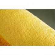Полотенце махровое Туркменистан цвет Лимон 100*180